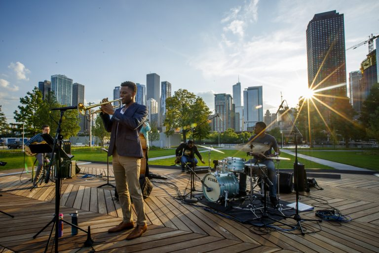 Events Archive | Navy Pier