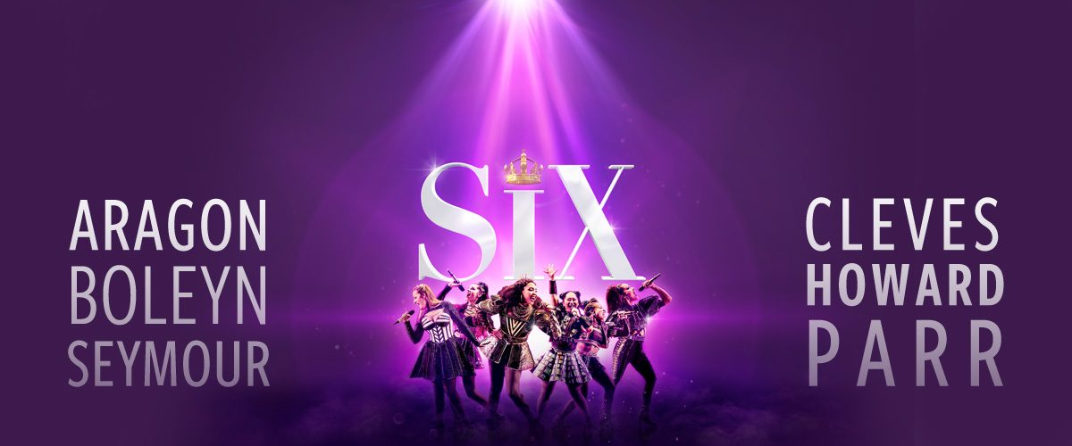 Chicago Shakespeare presents: SIX