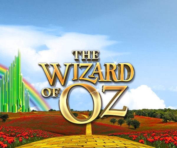 The Wizard of Oz<br />July 6–August 25, 2019