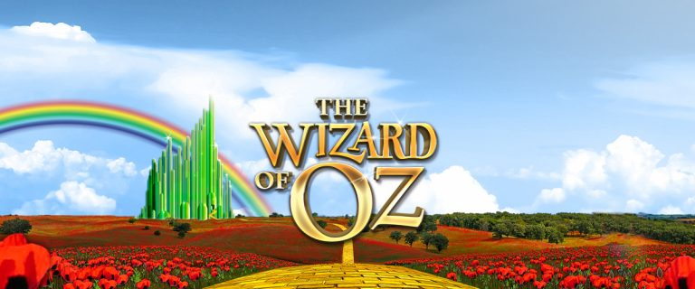 Chicago Shakespeare presents: The Wizard of Oz