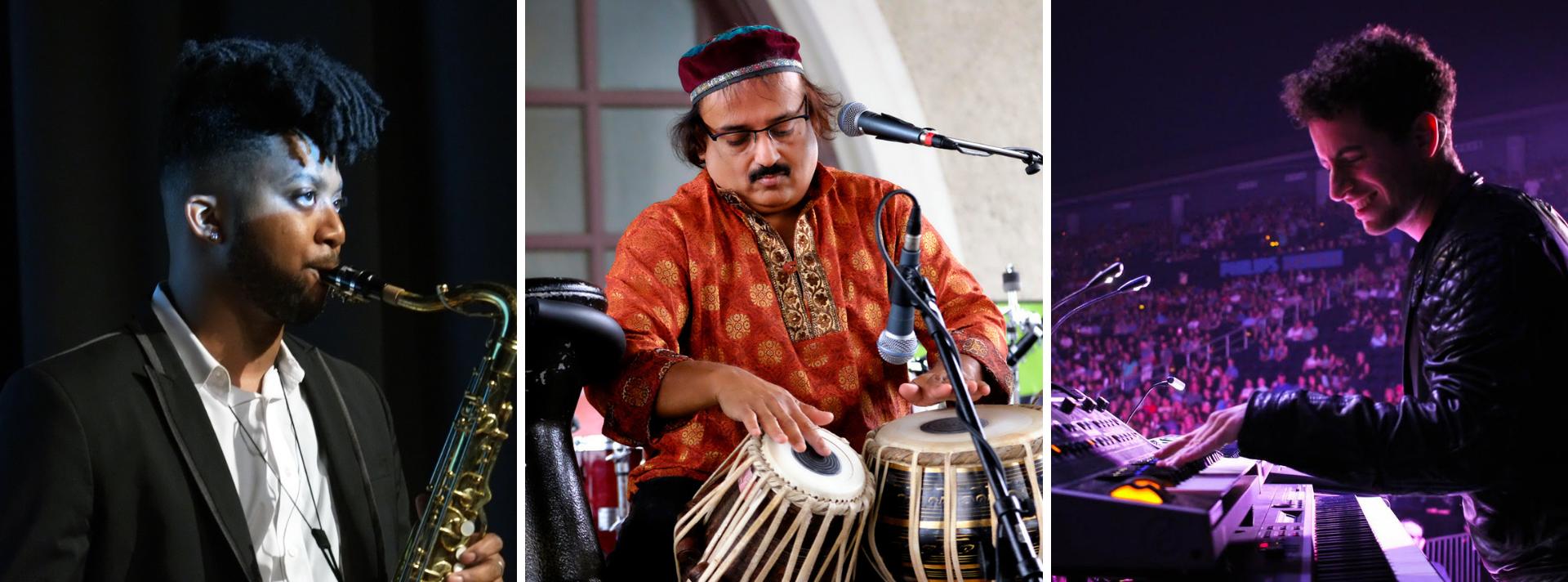 Irvin Pierce; Kalyan Pathak; Greg Spero