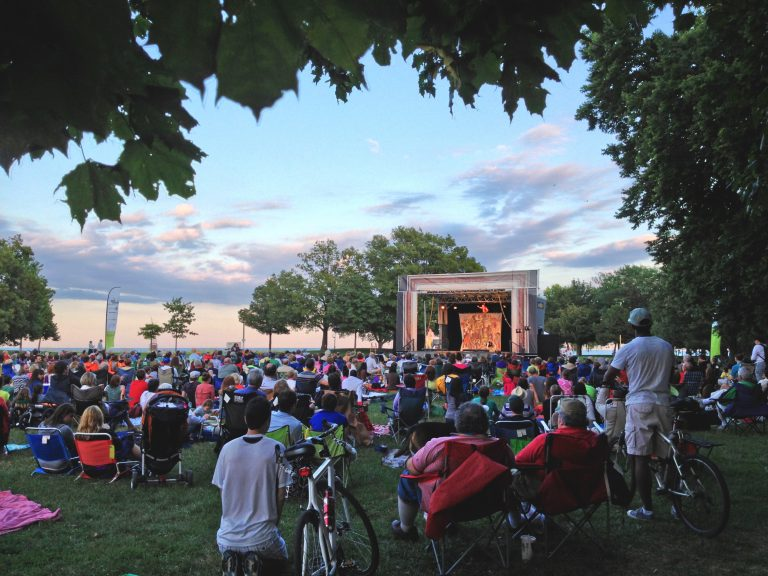 Chicago Shakespeare presents: Shakespeare in the Parks