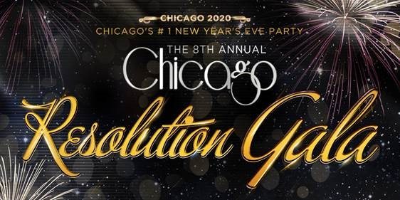 The 8th Annual Chicago Resolution Gala