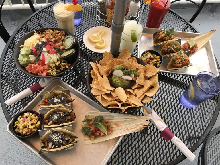 International and Cultural Dining at Navy Pier