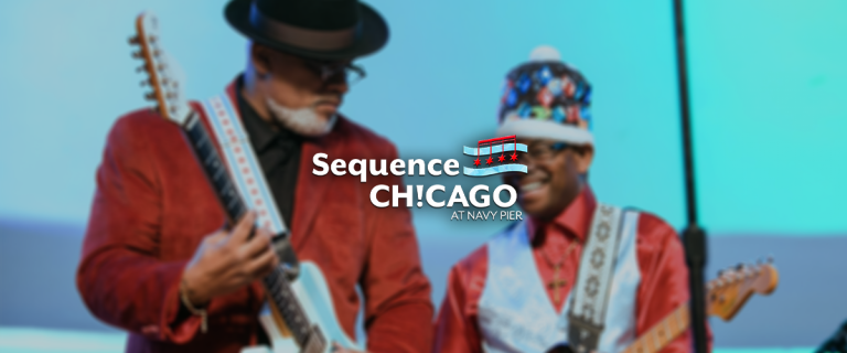 Sequence Chicago: A Blues Christmas