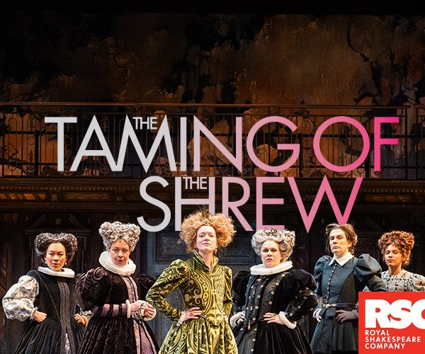 The Taming of the Shrew<br />April 15–May 2, 2020