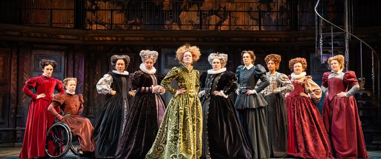 Chicago Shakespeare presents: Royal Shakespeare Company's The Taming of the Shrew
