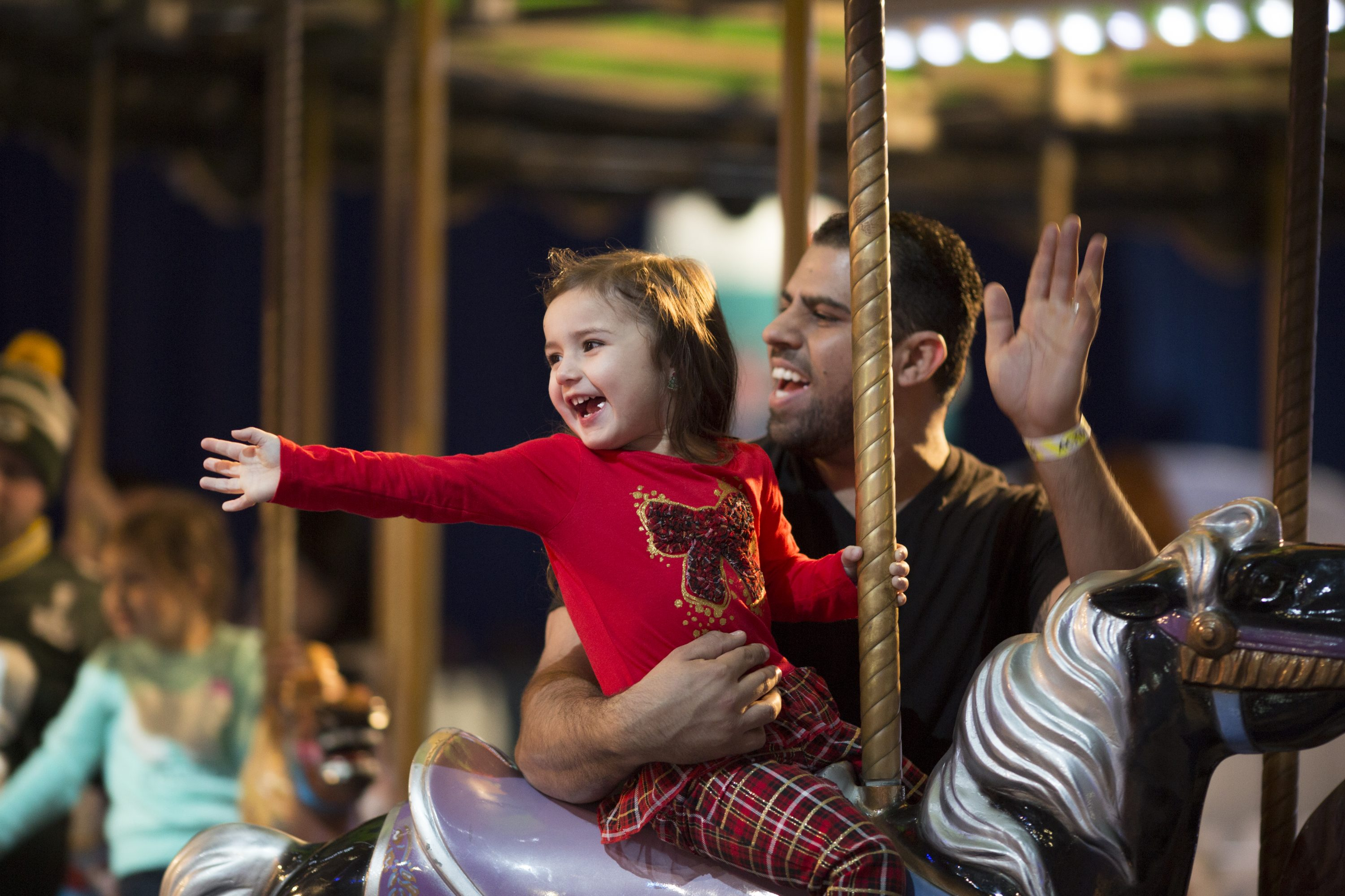 Tickets on Sale Now for Fifth Third Bank Winter WonderFest!