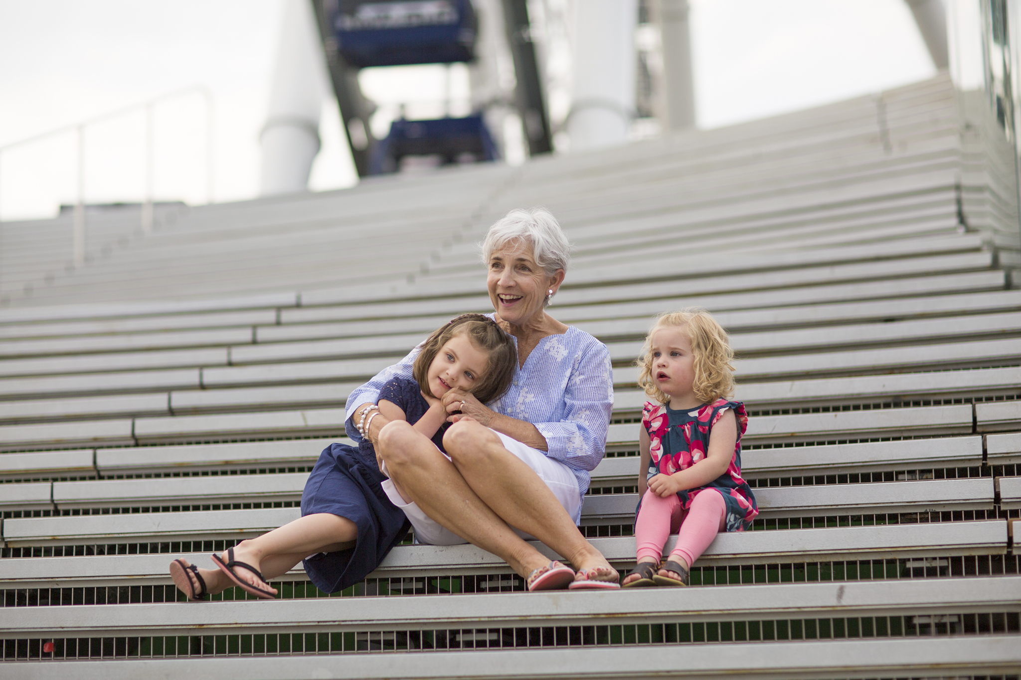 The Best Activities for Senior Citizens at Navy Pier