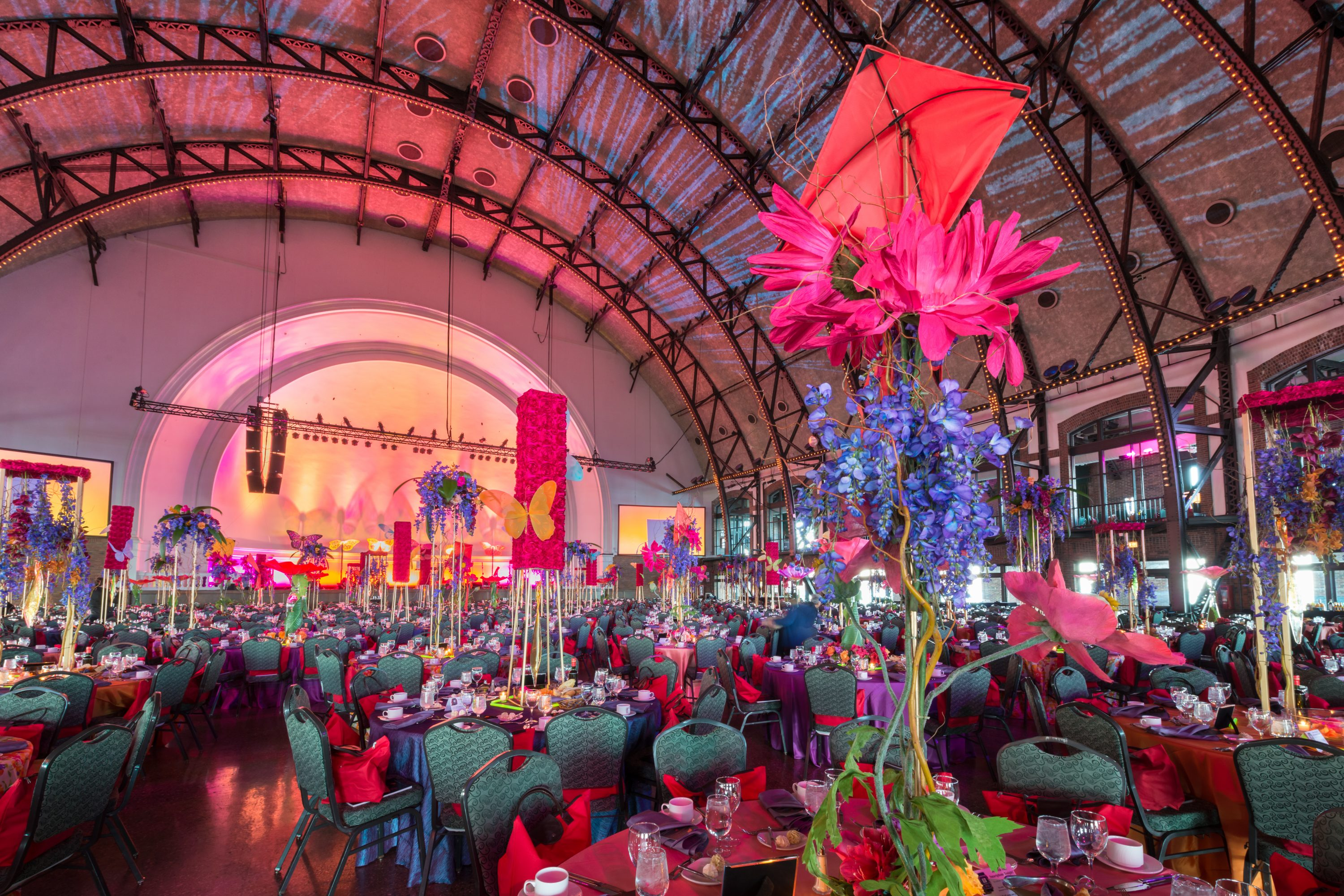 Navy Pier Welcomes New Event Management Partners