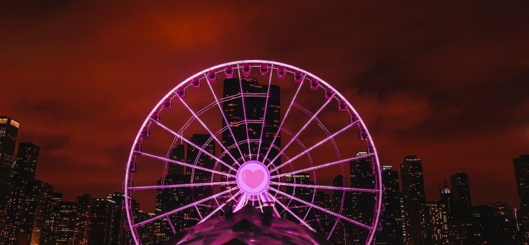 7 Things to do at Navy Pier this February