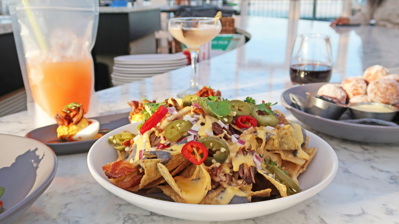 Chicago Restaurant Week 2020 at Navy Pier