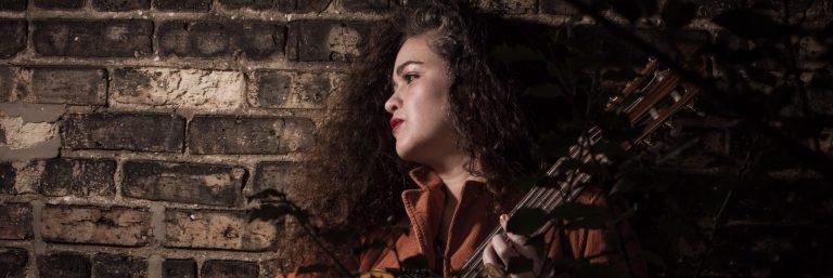 Stroller Grooves: Vivian Garcia