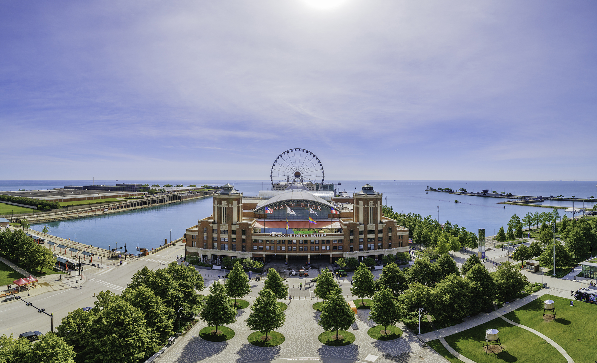 A Note from Navy Pier President and CEO Marilynn Gardner in Response to Nationwide Racial Injustices